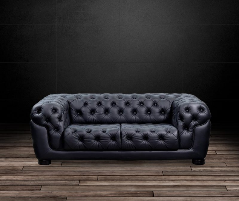 Somerset – Royale Chesterfield
