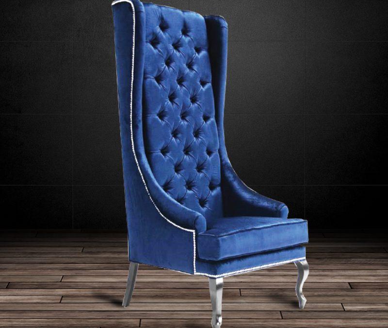 HomeChairTall Wing ChairTall Wing Chair 3